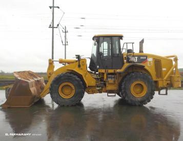 CAT 966H 2010